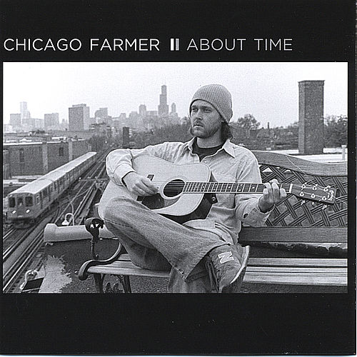About Time by Chicago Farmer