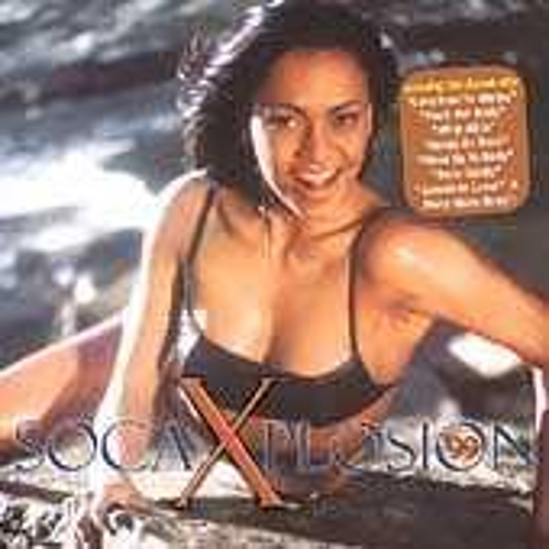 Soca Xplosion '99 by Various Artists