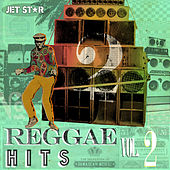 Reggae Hits, Vol. 2 [Jet Star] by Various Artists