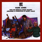 With The Meridian String Quart by Hank Jones
