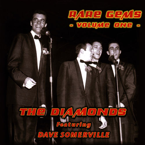 Rare Gems - Volume One by The Diamonds