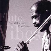 FluteVibes by Gerald Beckett