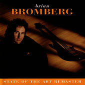 Brian Bromberg by Brian Bromberg