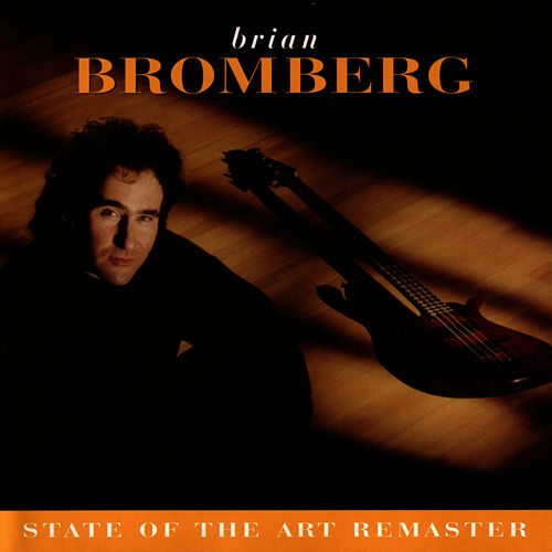 Brian Bromberg von Brian Bromberg