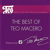 The Best Of Teo Macero by Teo Macero