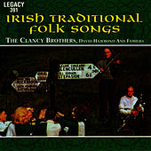 Irish Folk Song Favorites by The Clancy Brothers