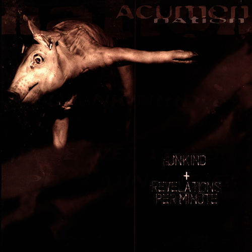 Unkind by Acumen Nation