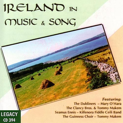 Ireland In Music And Song by Various Artists