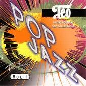 Teo Macero presents Pop Jazz - Volume 1 by Teo Macero