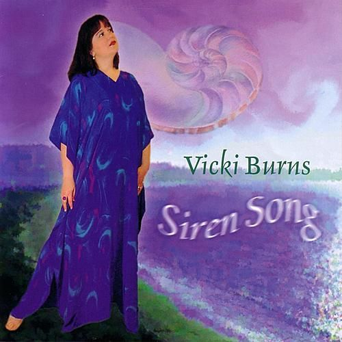 Siren Song by Vicki Burns