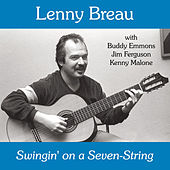 Swingin' on a Seven-String by Lenny Breau