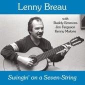 Swingin' on a Seven-String by Lenny Breau