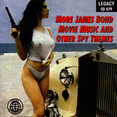 More James Bond Movie Music And Other Spy Themes by Johnny Pearson