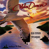 Wind Dancer by Dean Evenson