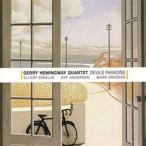 Devils Paradise by Gerry Hemingway