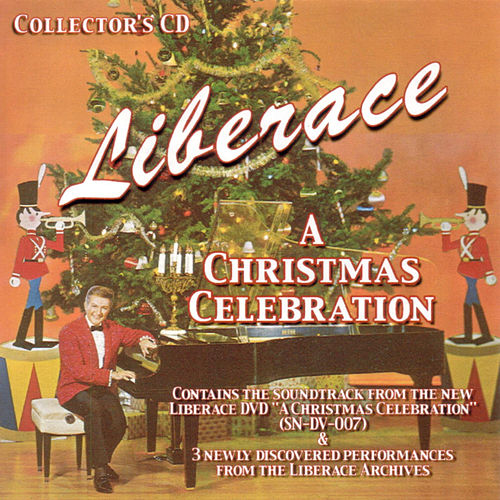 A Christmas Celebration by Liberace
