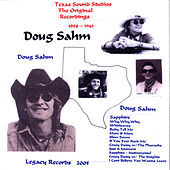 The Original Recordings 1958 - 1961 by Doug Sahm
