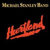 Heartland by Michael Stanley
