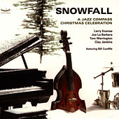 Snowfall by Bill Cunliffe
