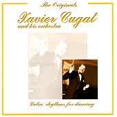 Latin Rhythms For Dancing by Xavier Cugat