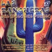 Los Rancheras Del Idolo Del Pueblo by Harold Huertas
