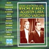 2 Leyendas by Agustín Lara