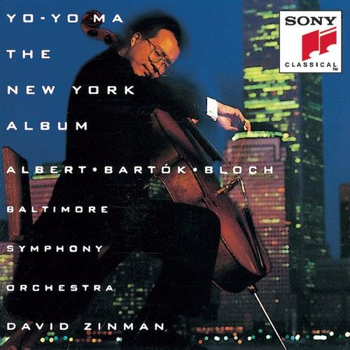 The New York Album by Yo-Yo Ma