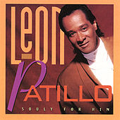 Souly for Him by Leon Patillo
