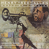 World On A String--Legendary 1957 Sessions by Henry