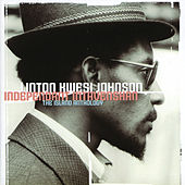 Independent Intavenshan: The Island Anthology by Linton Kwesi Johnson