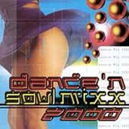 Dance Mixx 2000 by Various Artists