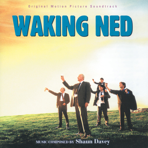 Waking Ned Devine by Shaun Davey