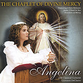 The Chaplet of Divine Mercy by Angelina