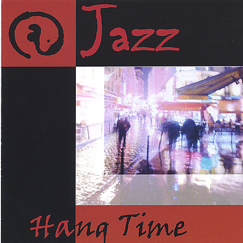 Hang Time by Atjazz