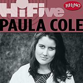 Rhino Hi-Five: Paula Cole by Paula Cole