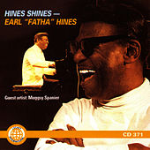 Hines Shines by Earl Fatha Hines