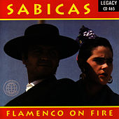 Flamenco On Fire by Sabicas