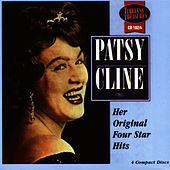 Her Original Four Star Hits von Patsy Cline