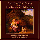 Searching For Lambs by Kim Robertson