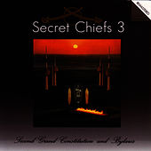 Hurqalya: 2nd Grand Constitution and Bylaws by Secret Chiefs 3