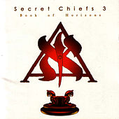 Book of Horizons by Secret Chiefs 3