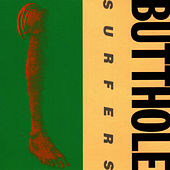 Rembrandt Pussyhorse by Butthole Surfers