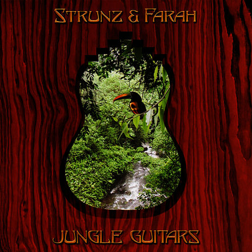 Jungle Guitars by Strunz and Farah