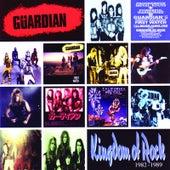 Kingdom Of Rock by Guardian