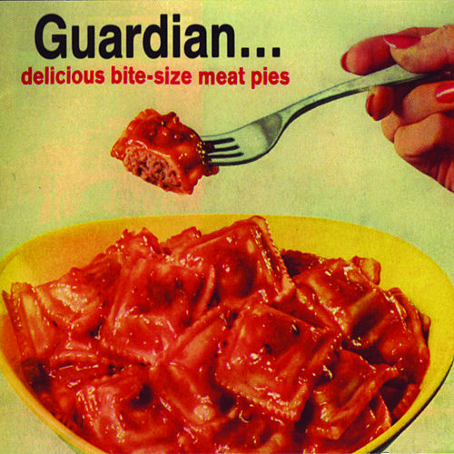 Delicious Bite-Size Meat Pies by Guardian
