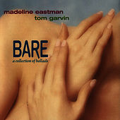 BARE, A Collection of Ballads by Madeline Eastman
