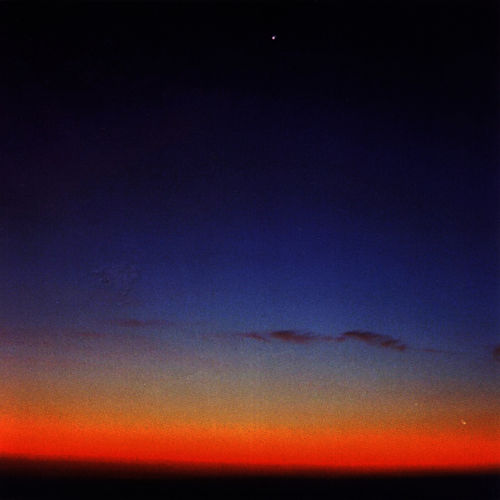 Flying Saucer Attack by Flying Saucer Attack