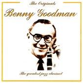 The Greatest Jazz Clarinet by Benny Goodman