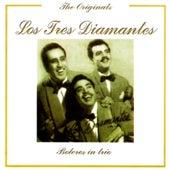 Boleros In Trío by Los Tres Diamantes