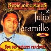 Con Sus Mejores Canciones by Julio Jaramillo